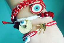 Miss Dandelion jewelry