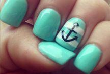 Nails / by Destiny Via