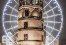 Where I grew up - Düsseldorf