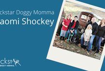 Rockstar Doggy Momma Hall of Fame