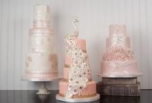 Wedding ideas / by Crystal Martinez