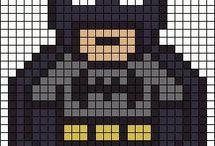 Pixel Art et Quixels