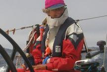 Sailboat Provisioning and Galley