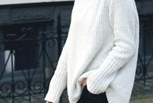 My Style / Cool knitwear and stylish accessories