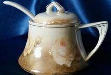 Antique Porcelain & China