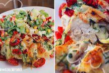 Essen ohne KH