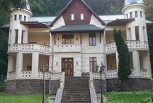 Băile Tusnad, Harghita, Romania