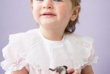 Toddlers - What to wear for your shoot