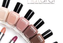 Naturel 3: Transitional 2016 / Naturel 3 features a full palette of easy-to-wear neutrals ranging from low-impact to high-impact nudes all in one collection, that are great for any skin tone.