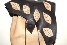 My creative world!!! / Oldries bags and accessories handmade in leather with love!!!!