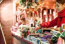 Weihnachten in Südtirol / In der Weihnachtszeit versprüht Südtirol einen ganz besonderen Charme: Tannenzweige und Christbäume, Kerzen und Lichterketten, besinnliche Klänge und verführerische Düfte. Finden Sie das passende Weihnachtsgeschenk für Ihre Liebsten auf einem der traditionellen Weihnachtsmärkte in Südtirol. Genießen Sie weihnachtliche Stimmung und den Duft von Frischgebackenem bei warmen Tee oder einem Glühwein!