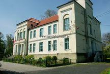Wybcz - Pałac