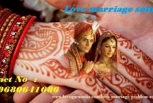Love marriage solution / Get all kinds of Love marriage problems solution by Love Guru India.