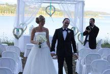 Rosa Tea's Weddings