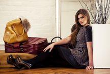 Fall Fashion / by ellelauri clothing