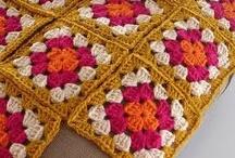 crochet...? / by Sally Metzger