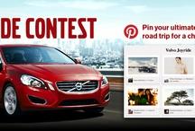 Pinterest International Marketing Campaigns
