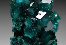 GEMS / GORGEOUS MINERALS