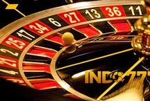 Roulette Online Deposit Termurah