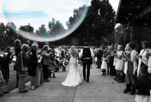 Bubbles at Weddings / by Extreme Bubbles, Inc.