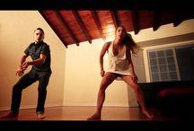 Pas de Deux - Tanz / Dance Contemporary