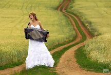 Photo: Wedding / by Dmitri Korobtsov