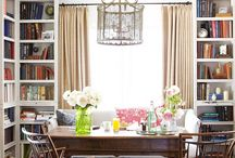 Bungalow Dining Room Inspiration