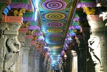 Madurai city - Tamil Nadu state - India country - Asia continent