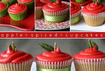 cupcakes / by Melissa Hanson
