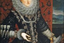 1590s 1620s spanish style