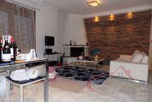 Κωδ. 241  Διαμέρισμα, 10 ΕΤΩΝ Καλαμαριά, Κηφισιά, προς πώληση, 130.000 ευρώ, 90 τ.μ.4ος