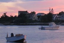 Your New England Travel Pins / Share your favorite New England vacation photos to inspire us all!