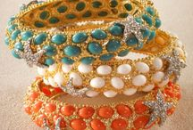 Nifty jewelry.  / by Jessica Thacker