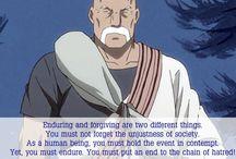 favourite manga quotes!!!