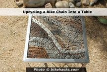 Bike Parts / by Mary Coakwell-D'Attilio