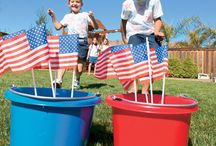Fourth of July / by Power of Moms