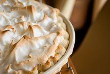 Pie, Pie, Pie and more Pie