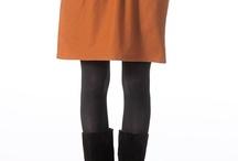 Skirt - Gonne