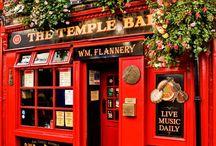 Temple Bar / Temple Bar / by The Morgan