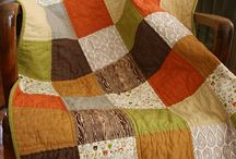Quilts / by Angela Koch