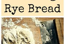 Food: Bread / The best recipies for delocious bread. Wheat - rye - sour dough - recipies