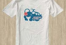 Air Gear Anime Tshirt