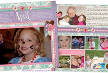 Scrapbooking / by Amber S