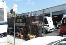 Dave Wert Automotive, San Clemente / located at 180 Avenida Navarro , san clemente, ca 92672...949-361-5149 / by Pinky inkydo