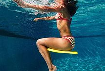 Swim Fitness : Simply Swim / Tips and tricks we have found to add swimming into your fitness regime. / by Simply Swim