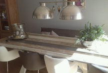Eat it! - dining room inspiration
