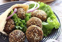 vegane food