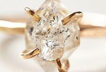 LOVELY | jewelry / by Sarah Bond
