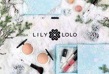 A Lily Lolo Christmas