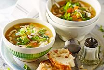 Home cooking / Soups